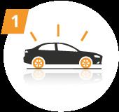 Choix de votre voiture