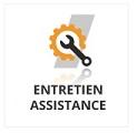 Entretien assistance