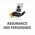 Assurance des personnes